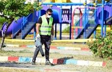 Çocuk parkları bugün açılıyor