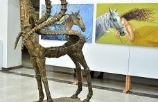 Kıbrıs Plastik Sanatlar Derneği kuruldu