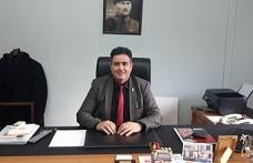 Kültür Dairesi Müdürü Dünya Sanat Günü'nü kutladı