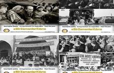 TDP Gençlik Örgütünden paylaşım serisi