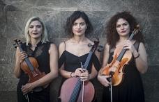 Myrrha Trio konseri