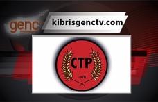 """CTP: """"BRTK tüm halkındır, tüm halkın emeğidir, değeridir ve sesidir"""""""