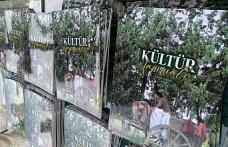 """Merhum Sadiye Destur'un """"Kültür hammalı"""" kitabı tanıtıldı"""
