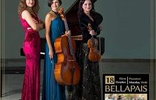 Aeterna Piano Trio Konseri