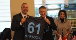 Kıbrıs Karması Trabzon'da anılarını tazeledi
