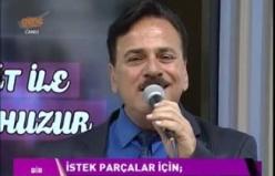 Akın Zabit ile Bir Tatlı Huzur - 09.05.2019