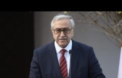 Cumhurbaşkanı Mustafa Akıncı Liderler Görüşmesi Sonrası Açıklama Yaptı