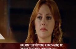 HALKIN TELEVİZYONU KIBRIS GENÇ TV- 20BİRİNCİ YAŞIMIZDA  MUHTEŞEM GALA