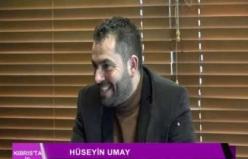 HÜSEYİN UMAY-UMAY GRUP DİREKTÖRÜ -Kıbrıs'ta İş 29 Ocak 2019