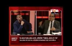 Kıbrıs'ta Manşet - 13 Ocak 2020