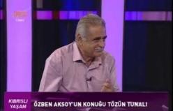 Kıbrıslı Yaşam - 19 Ekim 2019 Konuk: Tözün Tunalı