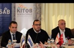 KITSAB ve KITOB 'dan Basın Toplantısı