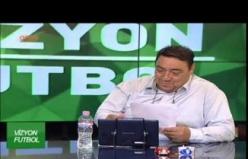 VİZYON FUTBOL / 03.10.2021