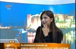 Yaz Sabahı & Uğur Ergün ve Yağış Akpınar-Muazzez  Gazihan Katipoğlu