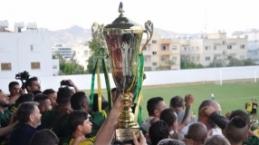 Mağusa Türk Gücü Şampiyon