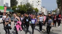 2. Bilinçli Toplum Sağlıklı Gelecek Halk Yürüyüşü/ Koşusu