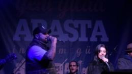 Arasta'da İndirim Günü etkinliği