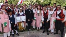 TUFAD'dan Kastamonu'da temsiliyet