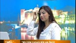 eniden Doğuş Partisi Milletvekili Erhan Arıklı  YAZ SABAHI