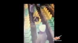 Polis Bu Hırsızları Arıyor