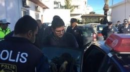 Vicdani Retçi Halil Karapaşaoğlu Bugün Askeri Mahkeme'de Yargılandı