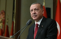 """Erdoğan: """"Sri Lanka'daki saldırı tüm..."""