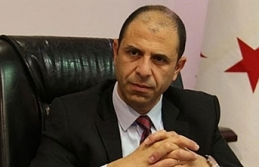 Özersay, Kılıçdaroğlu'na saldırıyı kınadı