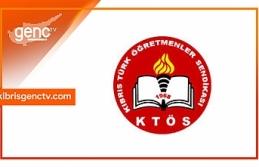 KTÖS'den kolej açıklaması