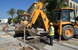 Yenişehir Bölgesi 4.Etap Kanalizasyon ihalesi imzalandı