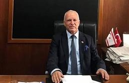 """Töre: """"Garantisiz çözüm diyen Rum Lideri Anastasiadis'in..."""