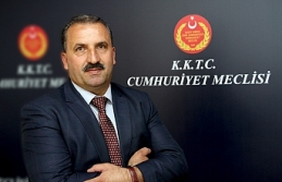 Mec Sen Başkanlığı'na Mahmut Tabur seçildi