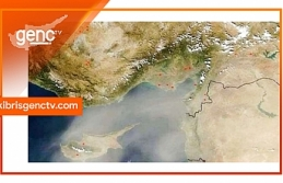 Tozlu hava etkili olacak