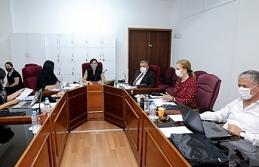 Atatürk Öğretmen Akademisi yasasındaki değişiklik...