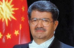 Cumhurbaşkanı Tatar'dan Özal için mesaj