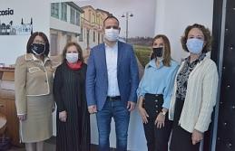 Harmancı Üniversiteli Kadınlar Derneği ile Başkent...
