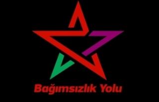 BAĞIMSIZLIK YOLU, BAZI BÖLGELERDE YEREL SEÇİMLERE...