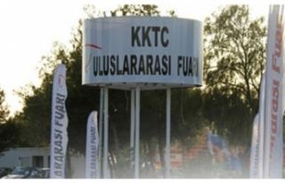 KKTC ULUSLARARASI FUARI'NIN 42'İNCİSİ 1-10...