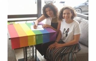 LGBTİ+ DOSTU BELEDİYECİLİK PROTOKOLÜ'NÜ SOĞANCI...
