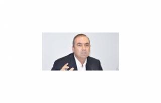 """""""MÜLTECİLERİN LEFKOŞA YERİNE LEFKE'YE GÖMÜLMESİ..."""