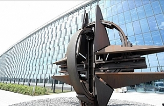 NATO KARADAĞ'IN HAVA SAHASINI KORUYACAK