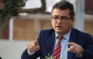 """BAŞBAKAN ERHÜRMAN: """"SPORDA ŞİDDETİ KABUL ETMEMİZ..."""