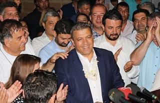 """""""BUGÜN GAZİMAĞUSA KAZANMIŞTIR"""""""