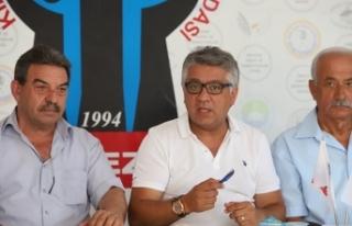 CTP'Lİ MECLİS ÜYESİ ADAYLARINDAN KTEZO VE SANAYİ...
