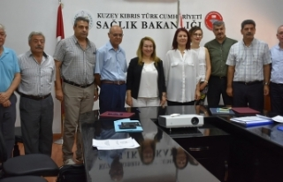 DEVLET LABORATUVARI PROJESİ İHALE DOSYASI HAZIRLANMASI...
