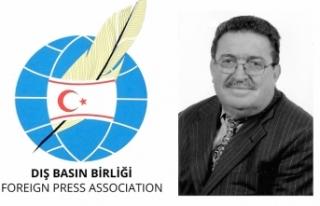 DIŞ BASIN BİRLİĞİ SOYKAL'IN ÖLÜMÜ ÜZERİNE...