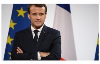 G7 ZİRVESİ GELECEK YIL FRANSA'DA DÜZENLENECEK