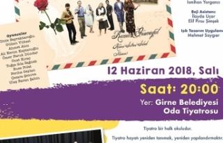 """GİBETSU GENÇLİK KULÜBÜ, 12 HAZİRAN'DA """"RUMUZ..."""