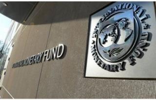 IMF ABD YÖNETİMİNİN RİSKLERİ ARTIRDIĞINI BİLDİRDİ
