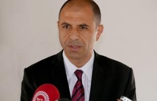 """""""İSTİŞARE VE KOORDİNE AÇISINDAN SON DERECE..."""