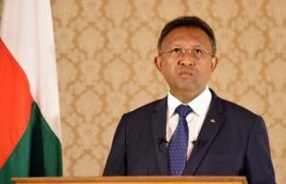 MADAGASKAR'DA UZLAŞI HÜKÜMETİ KURULDU